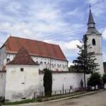 Biserica unitariană fortificată