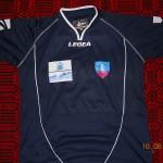 A székelyderzsi focicsapat – 2012