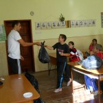 Adományt kapott a Székelyderzsi Sportegyesület - 2012