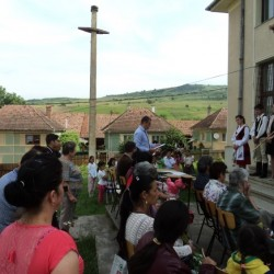 A székelyderzsi János Zsigmond Általános Iskola 2017 – es évi beszámolója