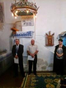 Petky János-díj átadása