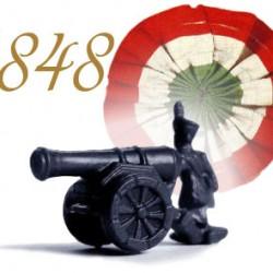 Megemlékezés a '48-'49-es forradalom és szabadságharcra