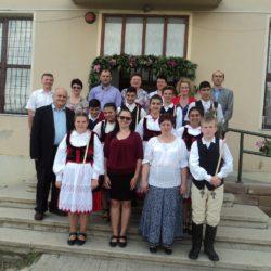A János Zsigmond Általános Iskola beszámolója